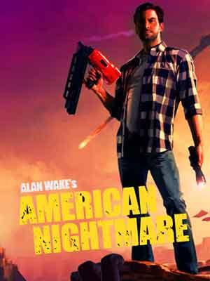 Intense Cinema | Alan Wake's American Nightmare