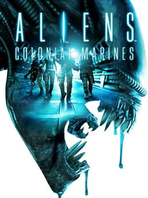 Intense Cinema | Aliens Colonial Marines (04:09:07)