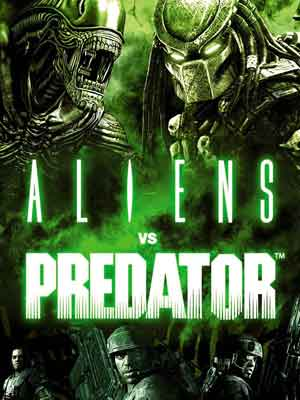 Intense Cinema | Aliens vs. Predator