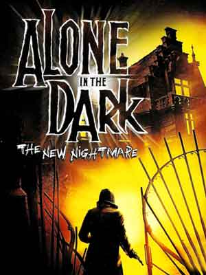 Intense Cinema | Alone in the Dark: The New Nightmare