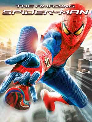 Intense Cinema | The Amazing Spider-Man