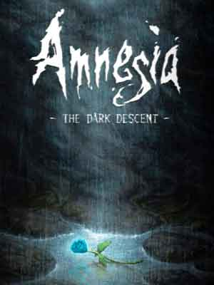 Intense Cinema | Amnesia: The Dark Descent