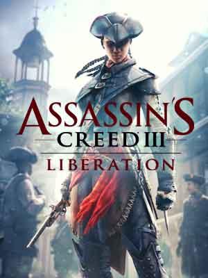 Intense Cinema | Assassin's Creed 3: Liberation