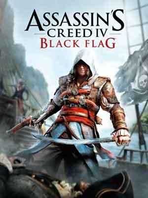 Intense Cinema | Assassin's Creed 4: Black Flag (03:51:31)