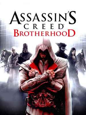 Intense Cinema | Assassin's Creed: Brotherhood