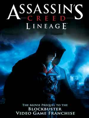 Intense Cinema | Assassin's Creed: Lineage