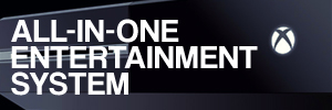 Intense Cinema | Xbox One. All in one Entertainment State of the art Gaming System. Xbox One.