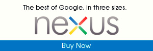 Intense Cinema | Nexus 4, Nexus 7 and Nexus 10. The best of Google in three sizes.