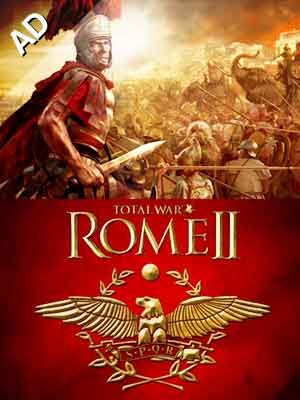 Intense Cinema | Purchase Total War: Rome 2 for Windows at Amazon