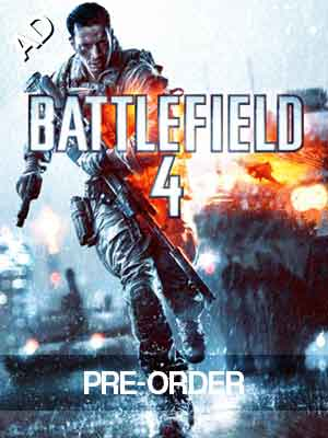 Intense Cinema | Purchase Battlefield 4 for Playstation 3, Playstation 4, Xbox One, Xbox 360, and Windows at Amazon