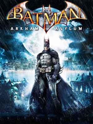 Intense Cinema | Batman: Arkham Asylum