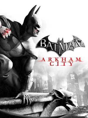 Intense Cinema | Batman: Arkham City (02:19:48)