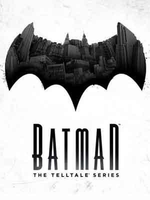 Intense Cinema | Batman: The Telltale Series (06:51:17)