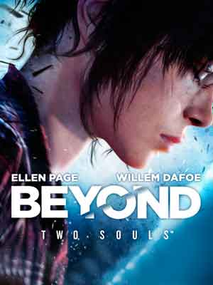 Intense Cinema | Beyond: Two Souls (08:56:02)