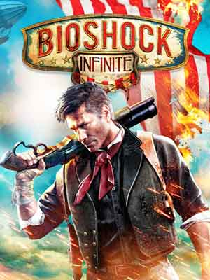 Intense Cinema | BioShock Infinite