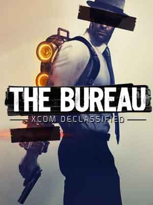 Intense Cinema | The Bureau: XCOM Declassified