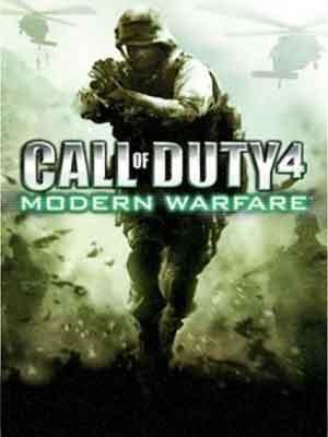 Intense Cinema | Call of Duty 4: Modern Warfare
