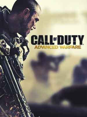 Intense Cinema | Call of Duty: Advance Warfare (01:59:51)