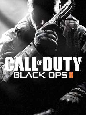 Intense Cinema | Call of Duty: Black Ops 2 (02:54:56)