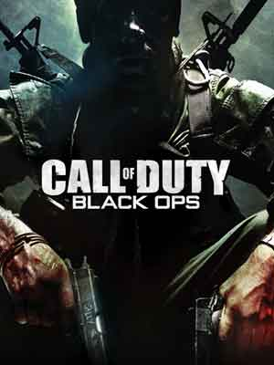 Intense Cinema | Call of Duty: Black Ops