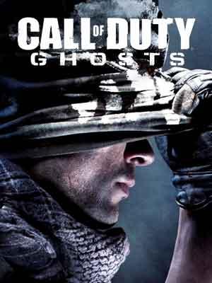 Intense Cinema   Call of Duty: Ghosts (01:43:20)