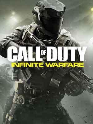 Intense Cinema | Call of Duty: Infinite Warfare (02:41:39)