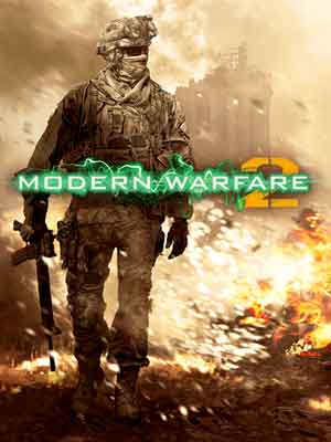 Intense Cinema | Call of Duty: Modern Warfare 2