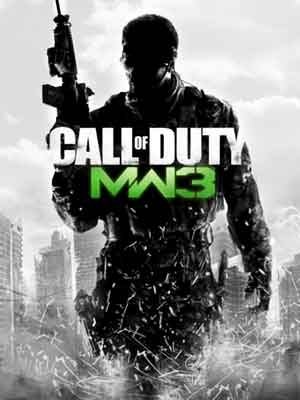 Intense Cinema | Call of Duty: Modern Warfare 3