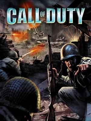 Intense Cinema | Call of Duty (01:54:36)