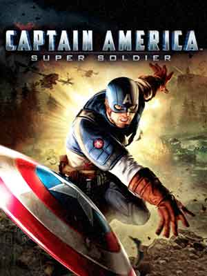 Intense Cinema | Captain America: Super Soldier (01:11:58)