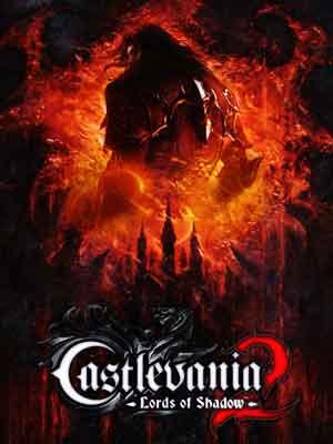 Intense Cinema | Castlevania: Lords of Shadow 2