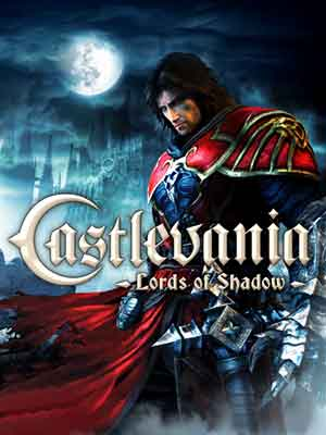 Intense Cinema | Castlevania: Lords of Shadow