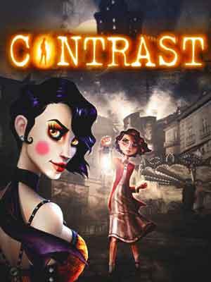 Intense Cinema | Contrast (01:31:21)