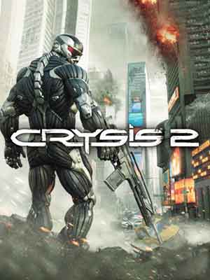 Intense Cinema | Crysis 2