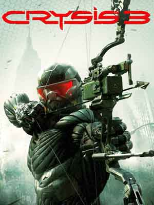 Intense Cinema | Crysis 3