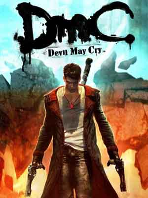 Intense Cinema | DMC: Devil May Cry (02:34:02)