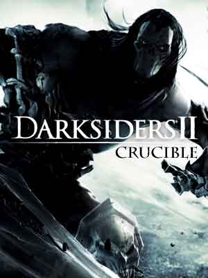 Intense Cinema | Darksiders 2: The Crucible (01:06:21)