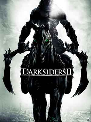 Intense Cinema | Darksiders 2