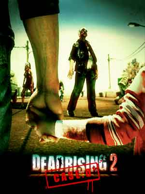 Intense Cinema | Dead Rising 2: Case Zero