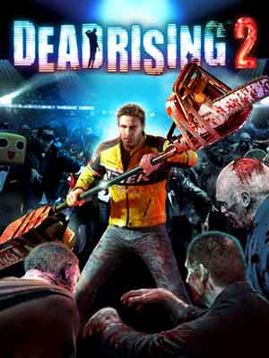 Intense Cinema | Dead Rising 2 (02:02:59)