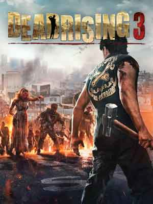 Intense Cinema | Dead Rising 3 (01:55:34)