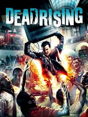 Intense Cinema | Dead Rising