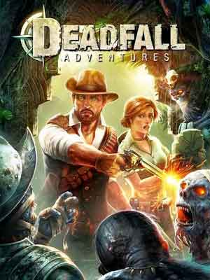 Intense Cinema | Deadfall Adventures (00:55:04)