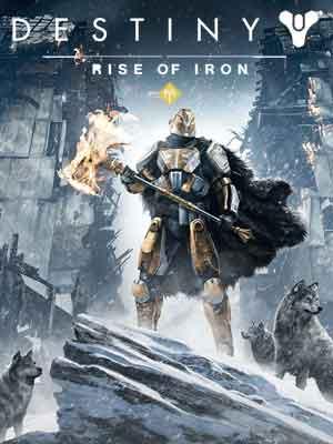 Intense Cinema | Destiny: Rise of Iron (00:44:13)
