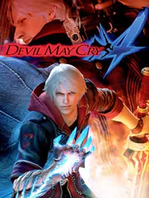 Intense Cinema | Devil May Cry 4