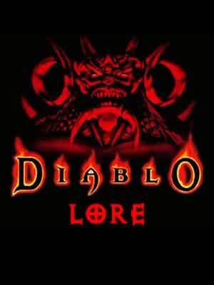 Intense Cinema | Diablo Lore