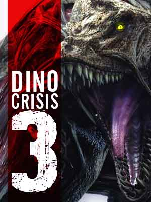 Intense Cinema | Dino Crisis 3
