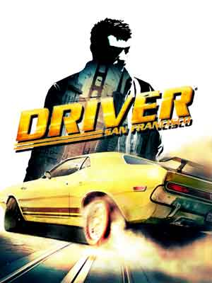 Intense Cinema | Driver: San Francisco