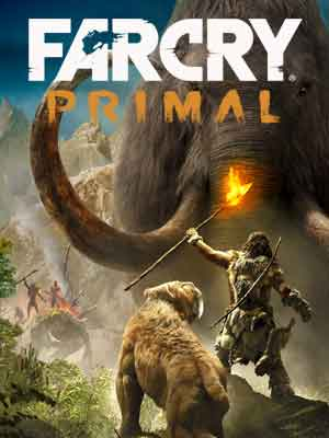 Intense Cinema | Far Cry Primal
