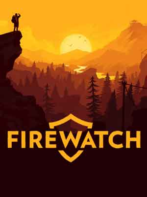 Intense Cinema | Firewatch